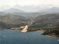 Leros & Patmos islands